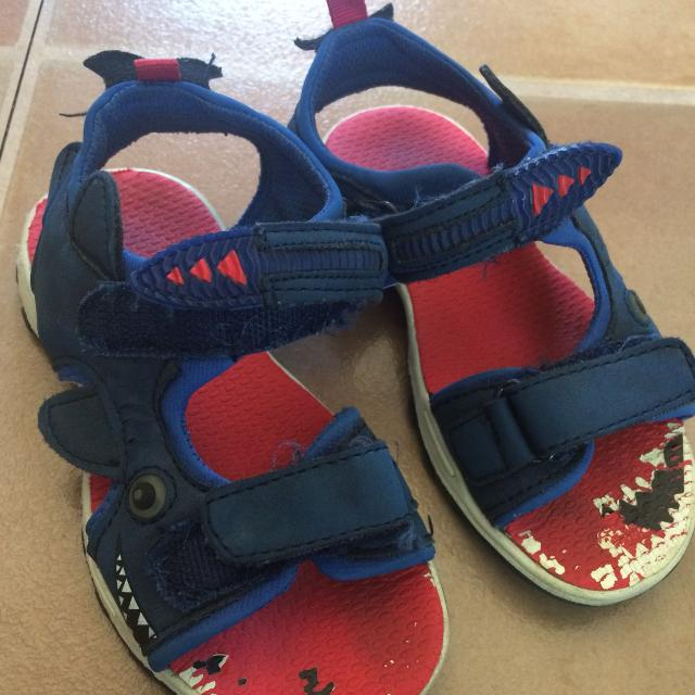 ca503b01a1ba Best Carters Size 10 Boys Sandals for sale in Oshawa