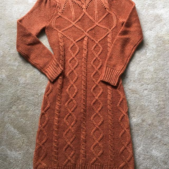 d55d3594392 Find more Sweater Dress Victoria s Secret for sale at up to 90% off ...