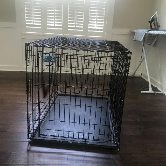 Find More Top Paw Double Door Large Cage For Sale At Up To 90 Off