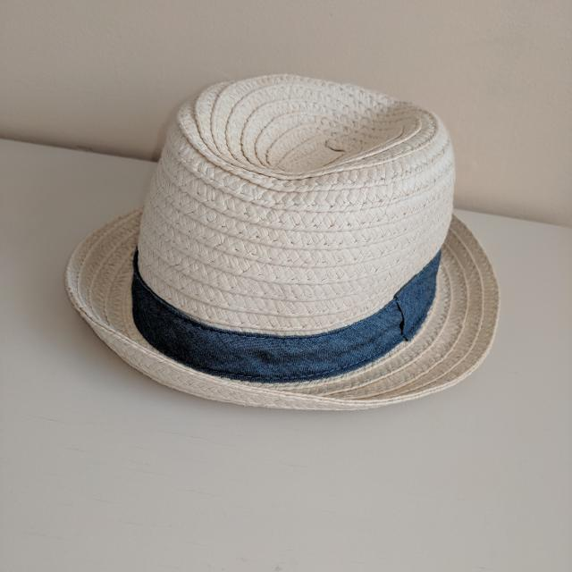Best Baby Gap Toddler Fedora Hat for sale in Clarington 64868c62a07
