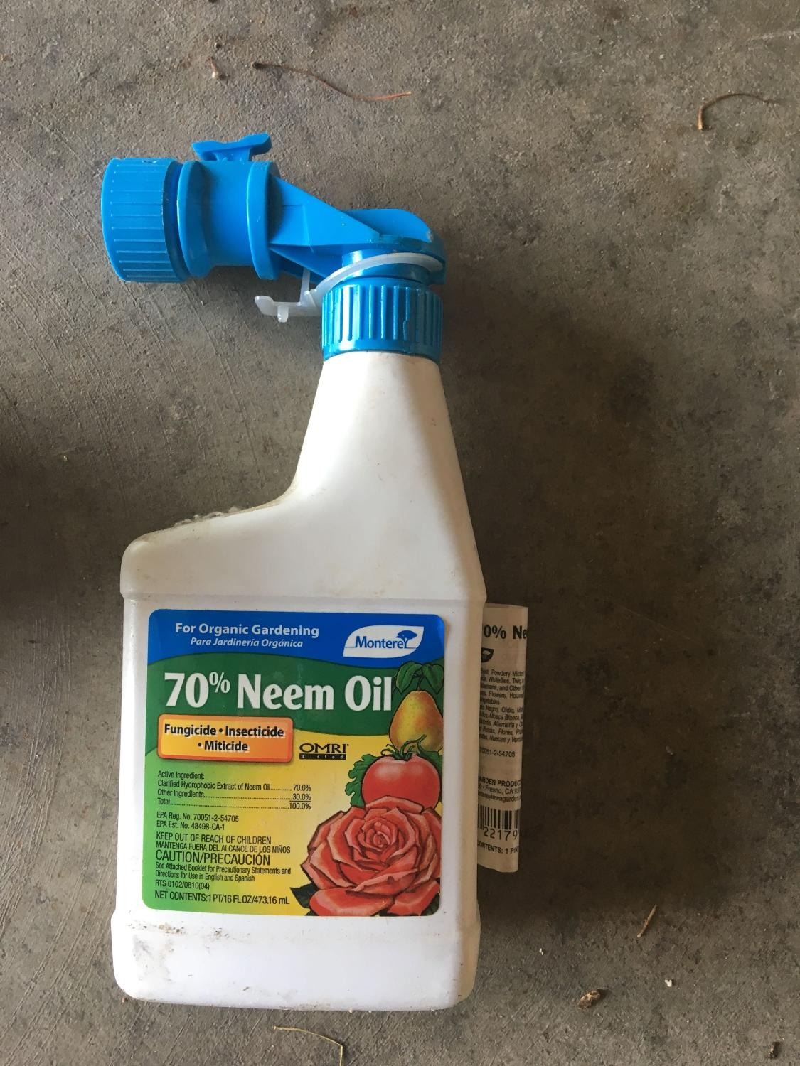 Find More 70 Neem Oil For Sale At Up To 90 Off