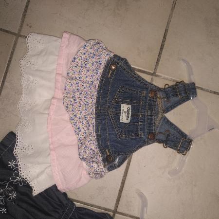Brand name baby girl dresses for sale  Canada