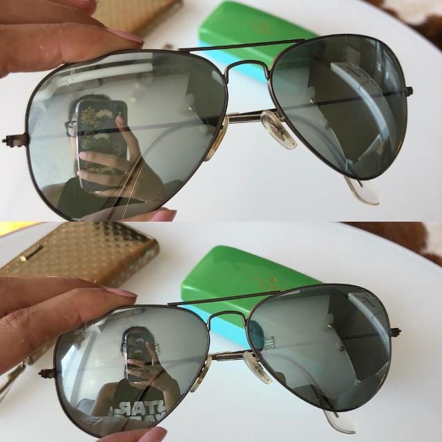 903614c6d Best Ray-ban Silver Reflective Aviator Sunglasses/shades for sale in  Montréal, Quebec for 2019