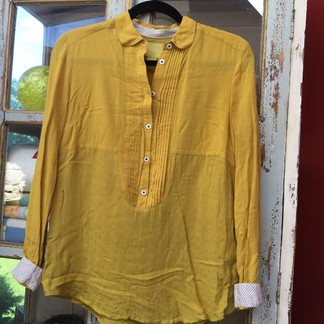 1128d5985cfd Best Beautiful Rayon Women's Size 6 Anthropologie Maeve Shirt With Amazing  Detailing. for sale in Dekalb County, Illinois for 2019
