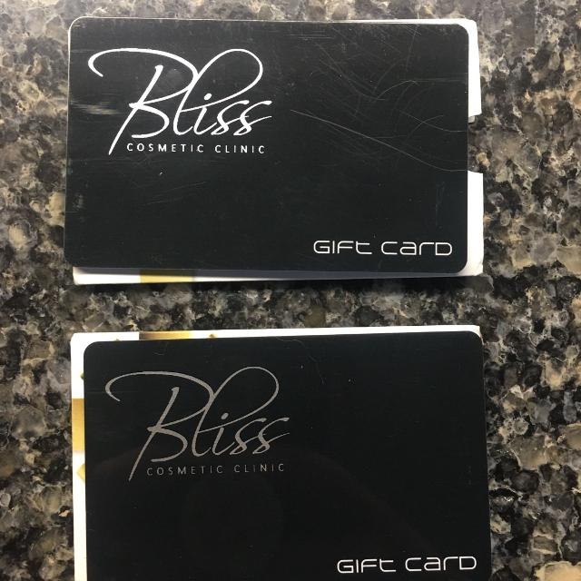 Best Bliss Cosmetics Gift Cards for sale in Regina, Saskatchewan for 2019