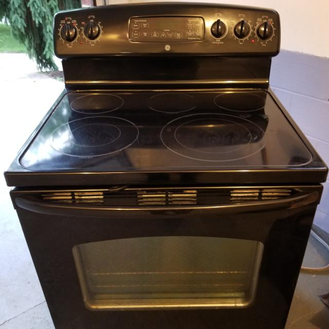 Best Flat Top Ge Stove For In