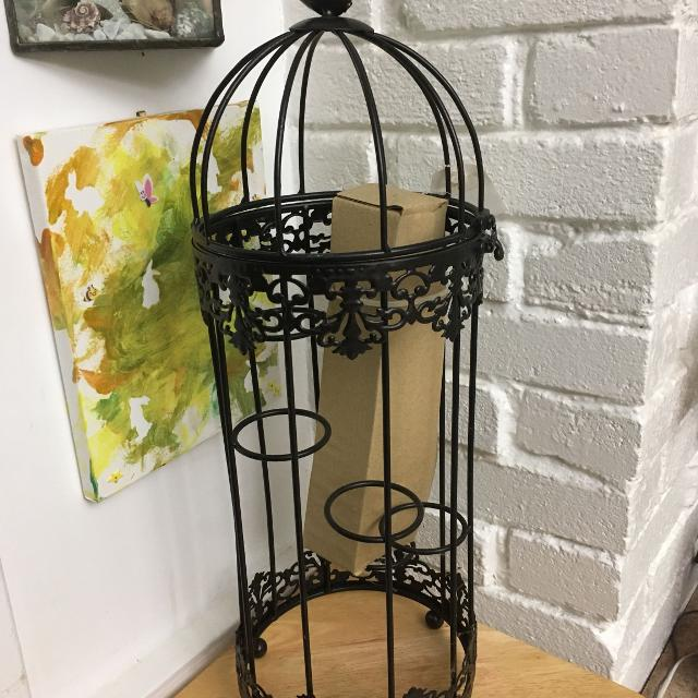 Beautiful Bird Cage Votive Candle Holder! New! Patio, Wedding, Home decor! - Find More Beautiful Bird Cage Votive Candle Holder! New! Patio