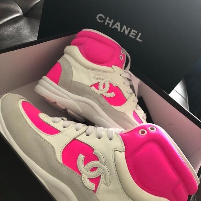 5a2e38484c9f Best Chanel Sneakers for sale in Yorkville, Ontario for 2019