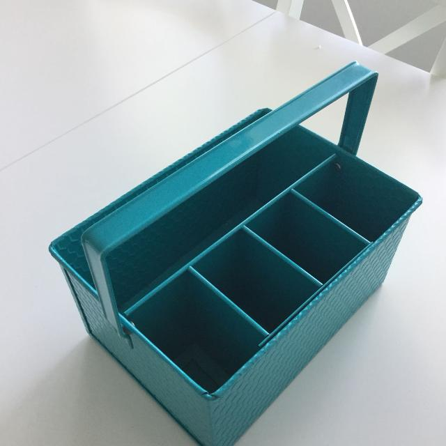 Find More Metal Craft Caddy Makeup Caddy Utensil Caddy For Sale At