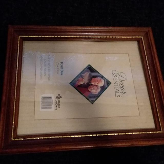 Find More Wooden Picture Frame 10 X 13 For Sale At Up To 90 Off