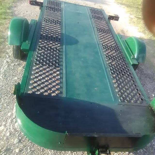 Best 11x5john Deeresunoco Tilt Load For Sale In Fort Worth Texas