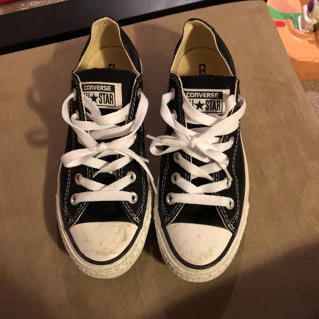 aa46e8fbc211 Find more Converse All Star - Size 5 Men Size 7 Women for sale at up ...