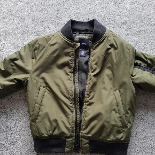 36ce639c1 Best Gap Boys Bomber Jacket for sale in Victoria