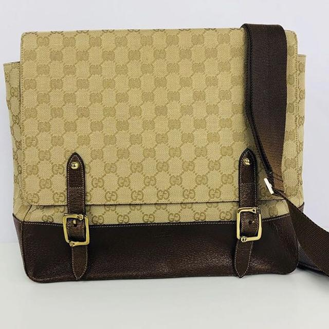 3ff3fa55a44c Find more Authentic Gucci Messenger Bag for sale at up to 90% off