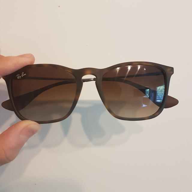 067c6d37c8 Find more Ray Ban Sunglasses- Style Chris for sale at up to 90% off