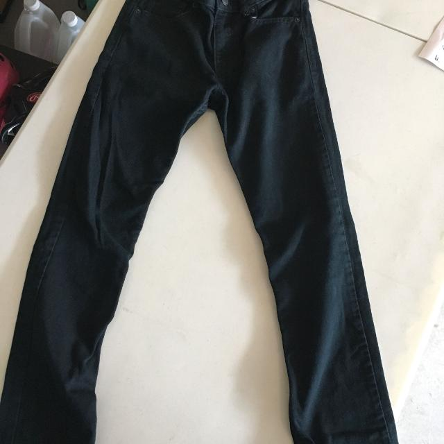 9cd1fd03 Best Boys Black Pants Old Navy Size 14 for sale in Airdrie, Alberta for 2019