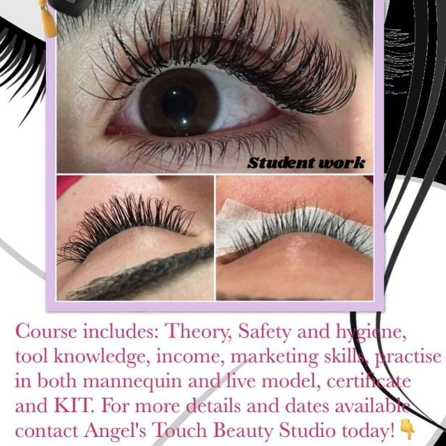 a01c535265b Best Classic Eyelash Extensions Course $450 for sale in Oshawa, Ontario for  2019