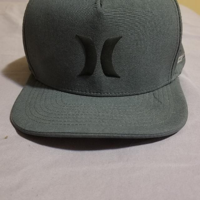 bb094bfd8cfd8 Best Hurley Nike Dri-fit Snap Back Hat for sale in Regina ...