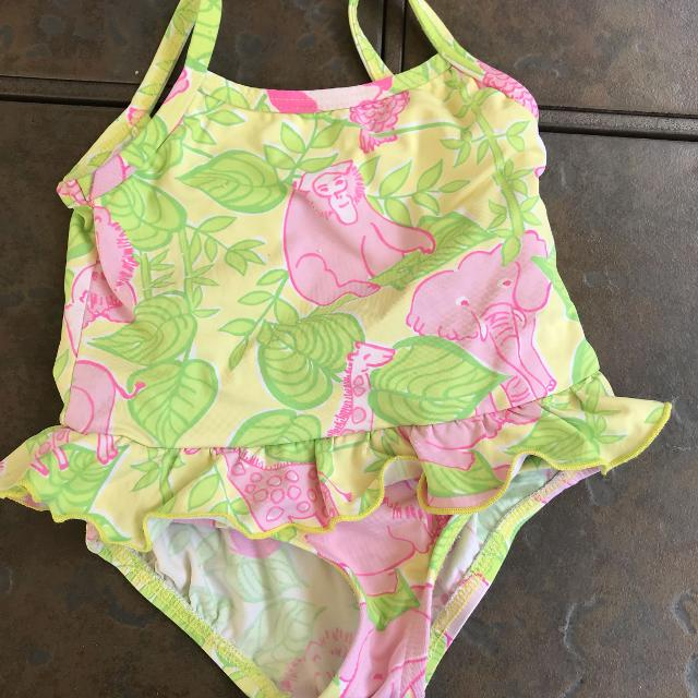 75de8a54da35f Best Lilly Pulitzer 12 Mo. Baby Bathing Suit for sale in Richmond, Virginia  for 2019