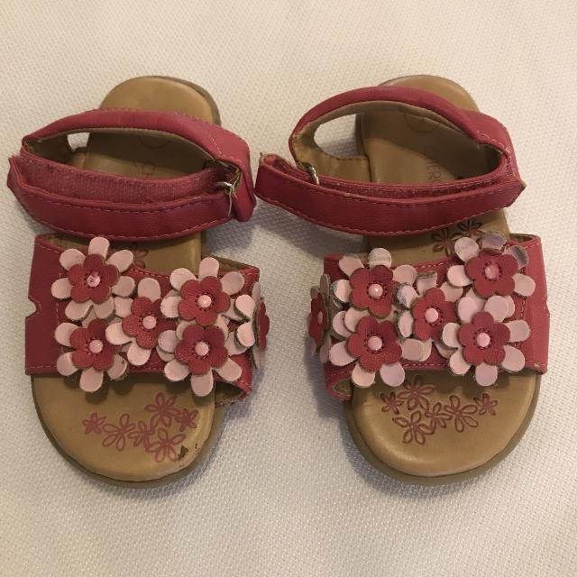 4a7a883ac089 Best Cherokee Toddler Girl Sandals for sale in Brazoria County ...