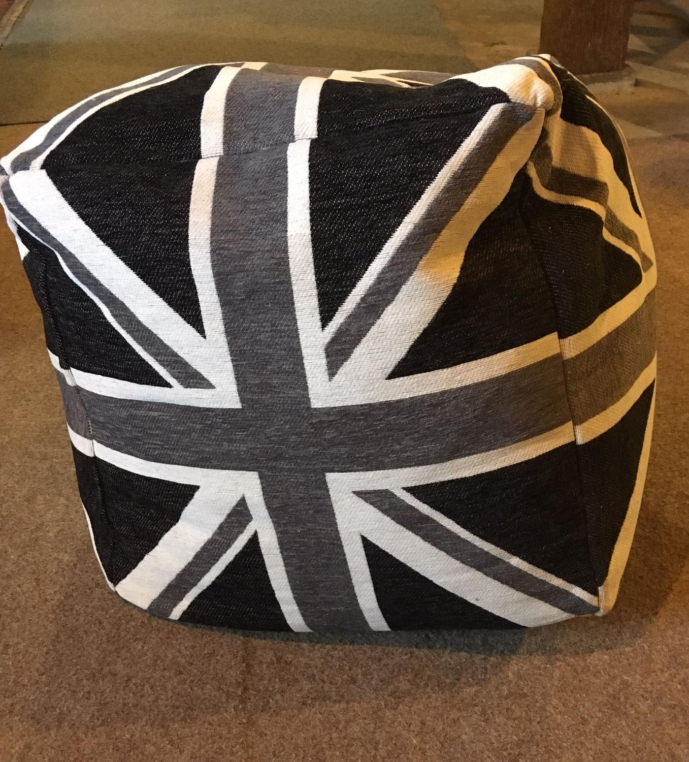 Find More Square Union Jack Bean Bag Chair For Sale At Up