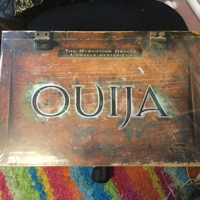 Best Ouija Board For Sale In Winnipeg Manitoba For 2019