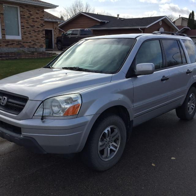 Find More 2004 Honda Pilot For Sale At Up To 90% Off