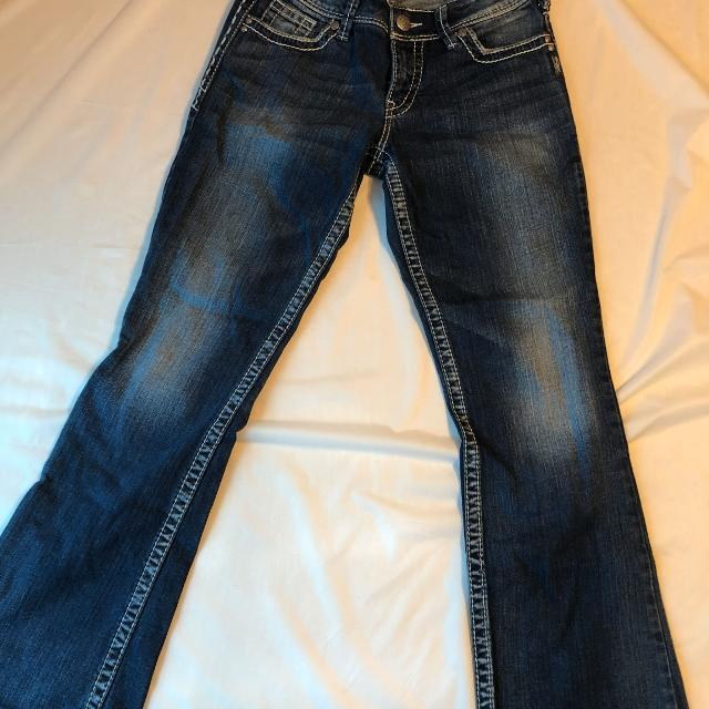 fb8f77ad6e Best Silver Jeans for sale in Douglas