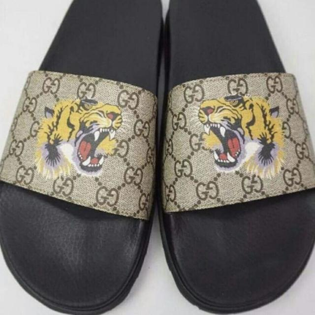 6e65d5b7c Best Gucci Flip Flops for sale in Brazoria County, Texas for 2019