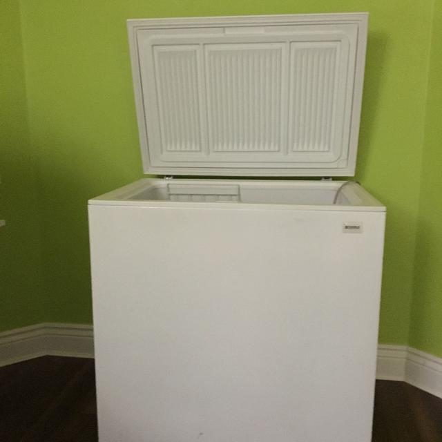 Find more Apartment Size Freezer for sale at up to 90% off