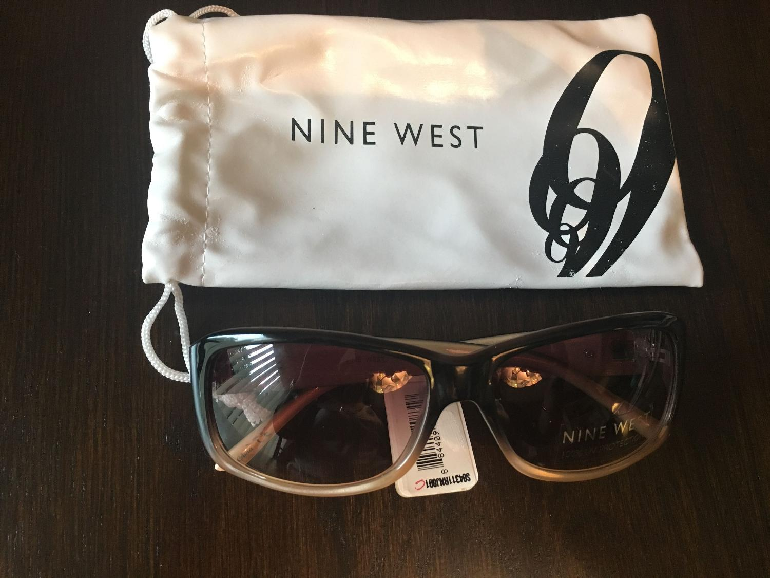 e0b948bed4 Best Bnwt Nine West Sunglasses With Pouch for sale in Oshawa ...