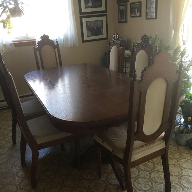 Best Dining Room Set For Sale In Barrie Ontario 2019