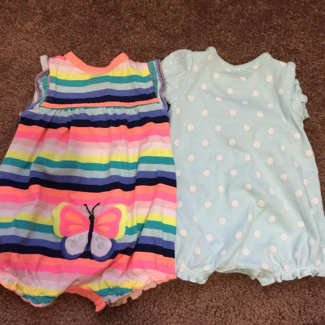 5c1a70a04a8e6 Best Carters Newborn Baby Girl Clothes for sale in Lancaster, California  for 2019