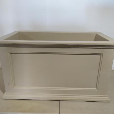 Fairfield Plastic Planter Box for sale  Canada