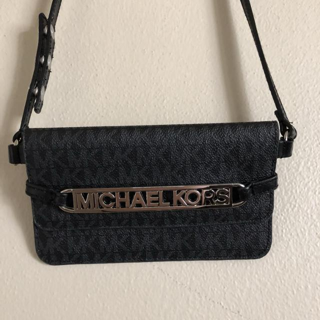 a9ee7ab7cba4 Find more Michael Kors Belt   Fanny Pack for sale at up to 90% off