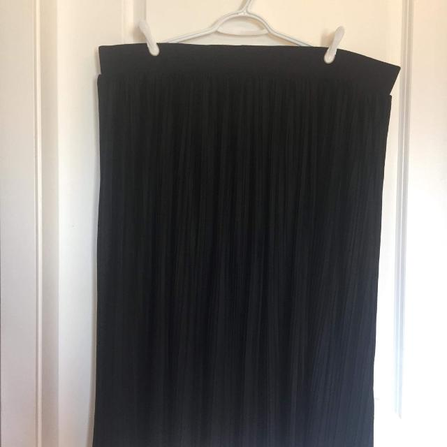 bb55f95a4c Best Pleated Tea Length Skirt From Torrid. for sale in Victoria, British  Columbia for 2019