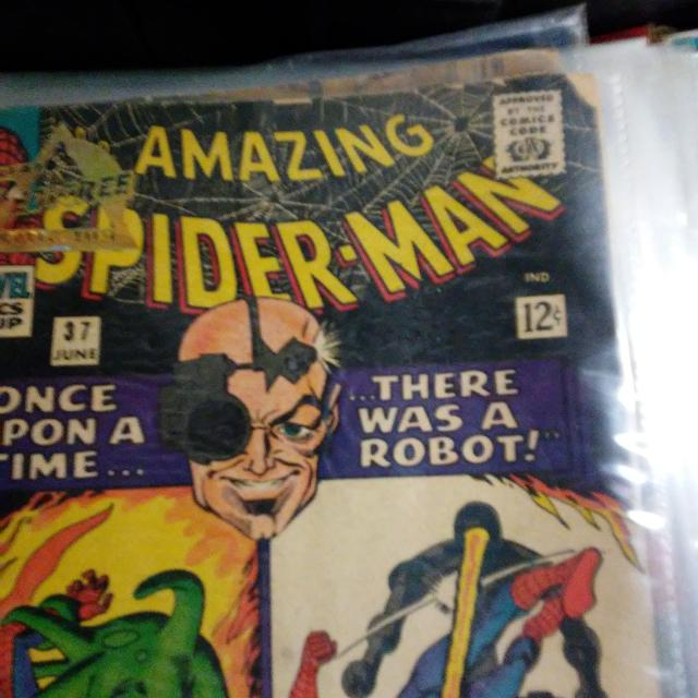 spider man first edition price