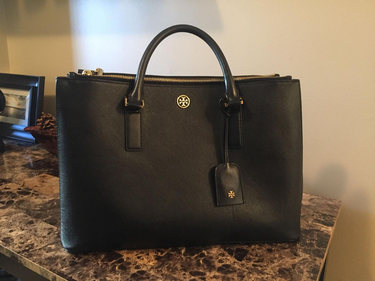 c17c21bd4eeb Find More Authentic Tory Burch Robinson Purse For Sale At