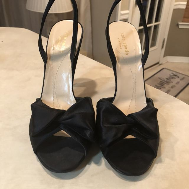 bb5381c96ccd Best Gorgeous Kate Spade Shoes Size 9 B Used But In Excellent Condition  Pick Up West Mobile Dawes Rd for sale in Mobile