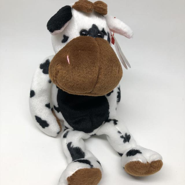 Best Tipsy The Cow Ty Beanie Baby - Mnwt for sale in Calgary ... 72a5ce28337e