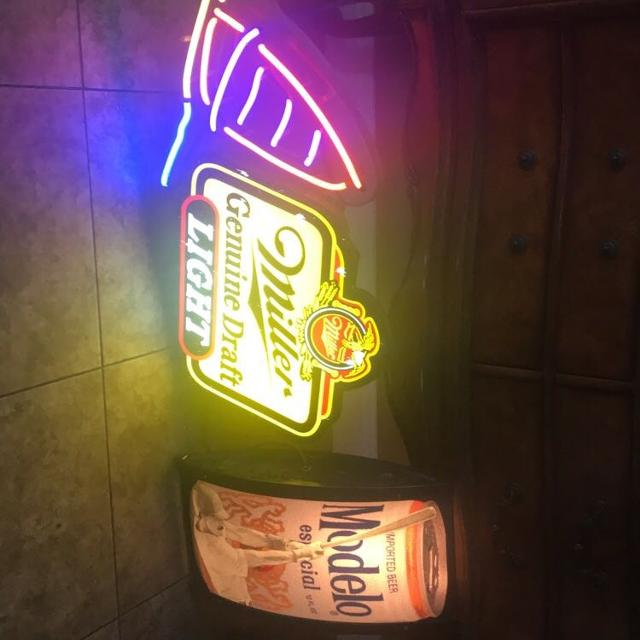 Find More Light Up Beer Signs For Sale At Up To 90 Off