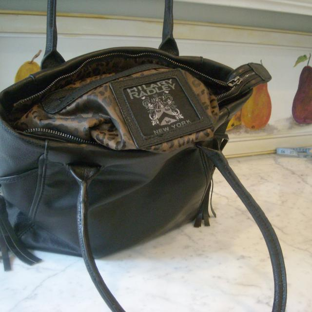 Find More Brand New Hilary Radley Purse