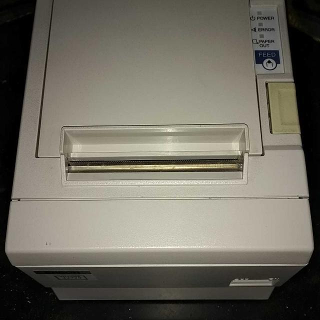 Epson TM-T88iii Thermal Printer