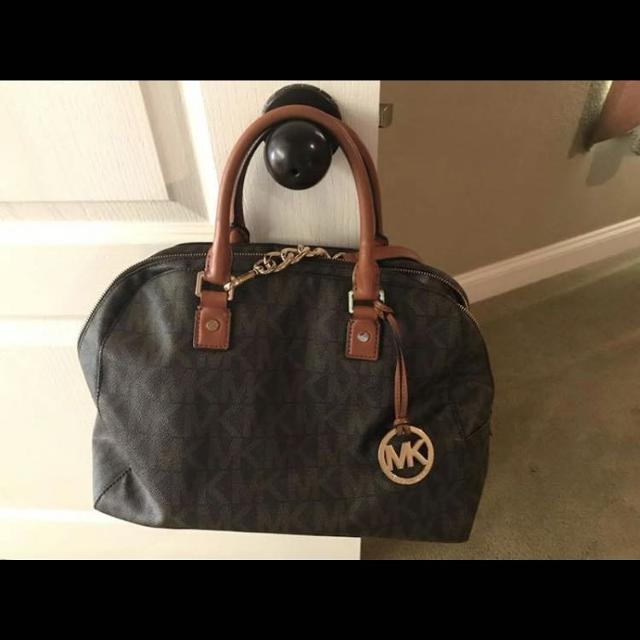 006f3b141 Best Large Michael Kors Bag - Final Reduction for sale in Nashville,  Tennessee for 2019