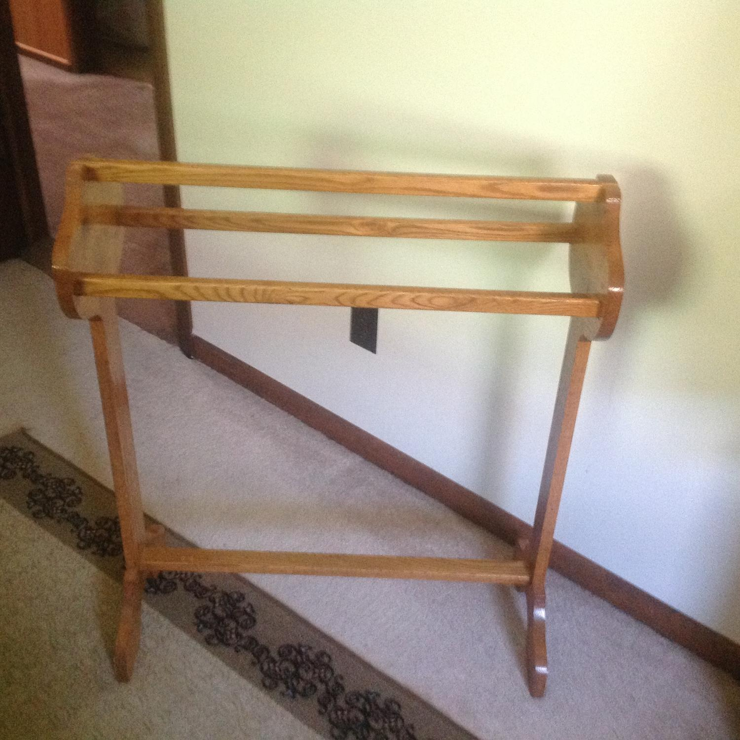 Best Quilting Rack  Addl Free Standing Clothing Rack For