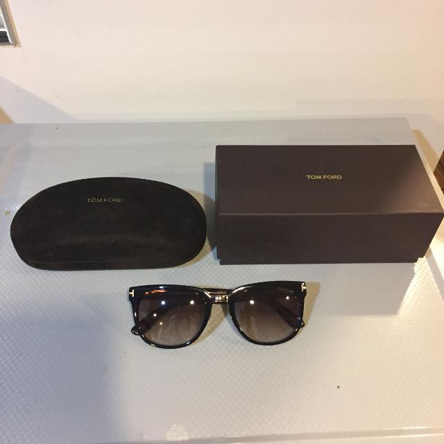 be803dce7f45 Best New Unisex Tom Ford Sunglasses for sale in Vancouver, British Columbia  for 2019