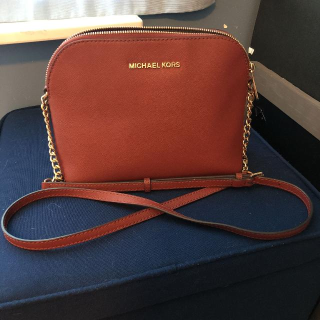 10d5f7dcb Best Michael Kors Crossbody Purse for sale in Hendersonville, Tennessee for  2019