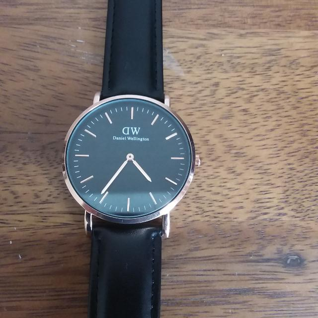 5969846219c1 Best Unisex Designer Daniel Wellington Watch for sale in Mansfield for 2019