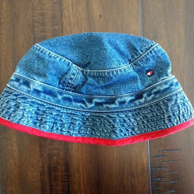 4be272e9 Best Toddler Bucket Hat - Tommy Hilfiger One Size for sale in ...