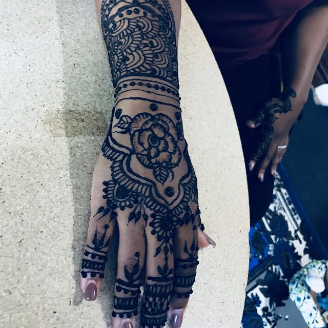 Best Henna Tattoo for sale in Atlanta, Georgia for 2019